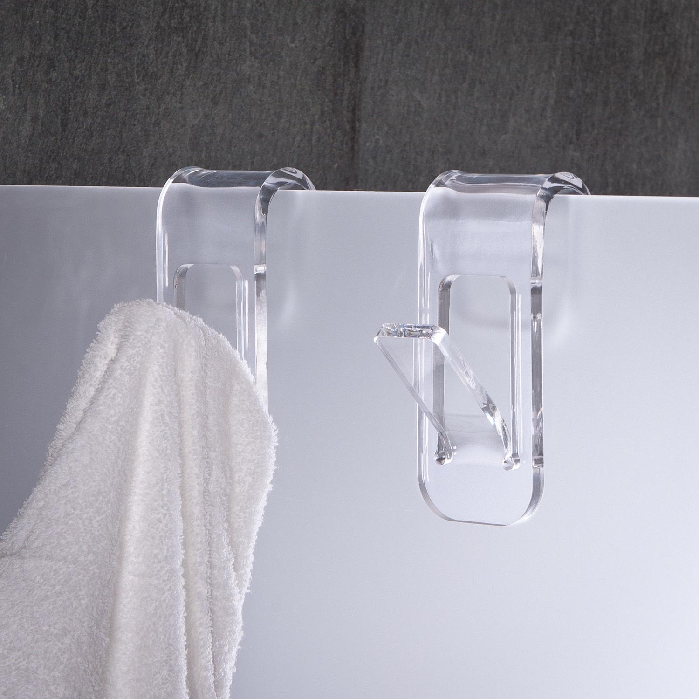 Accessori Per Il Bagno In Plexiglass.Lucesolida Impreziosisce La Tua Casa Con Originali Articoli Di