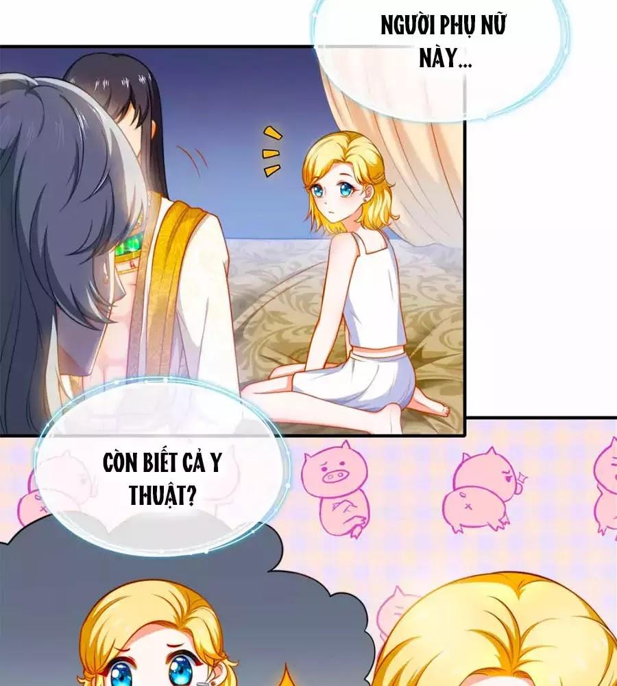 Sủng Hậu Của Vương chap 11 - Trang 3