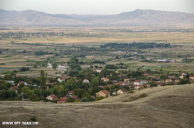 Krklino village - Bitola Municipality