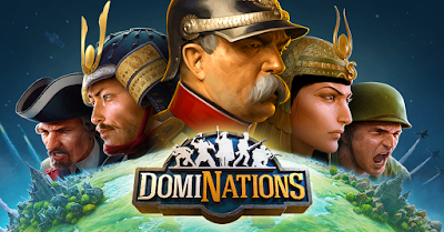 DomiNations Apk + OBB Full Download