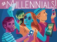 Inilah 5 Fakta Menarik Dari Generasi Millenial Yang Harus Kamu Ketahui