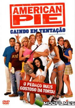 Capa do Filme American Pie: Caindo em Tentação