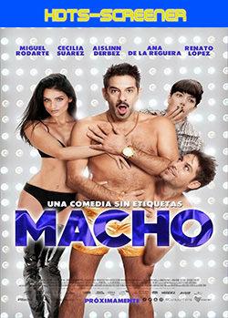 Macho (2016) HDTS-Screener