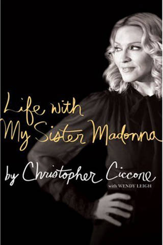 Life with My Sister Madonna PDF