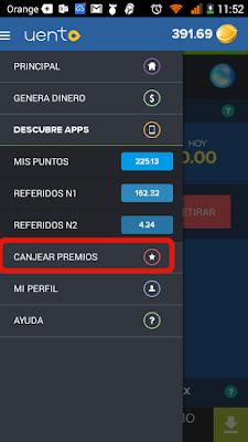 mejor app ganar dinero