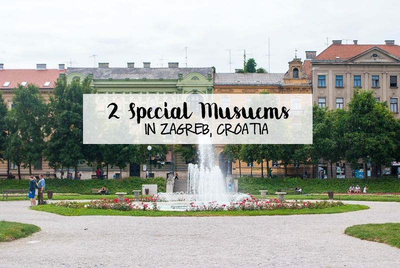 Introducing 2 special must visit museums in zagreb croatia