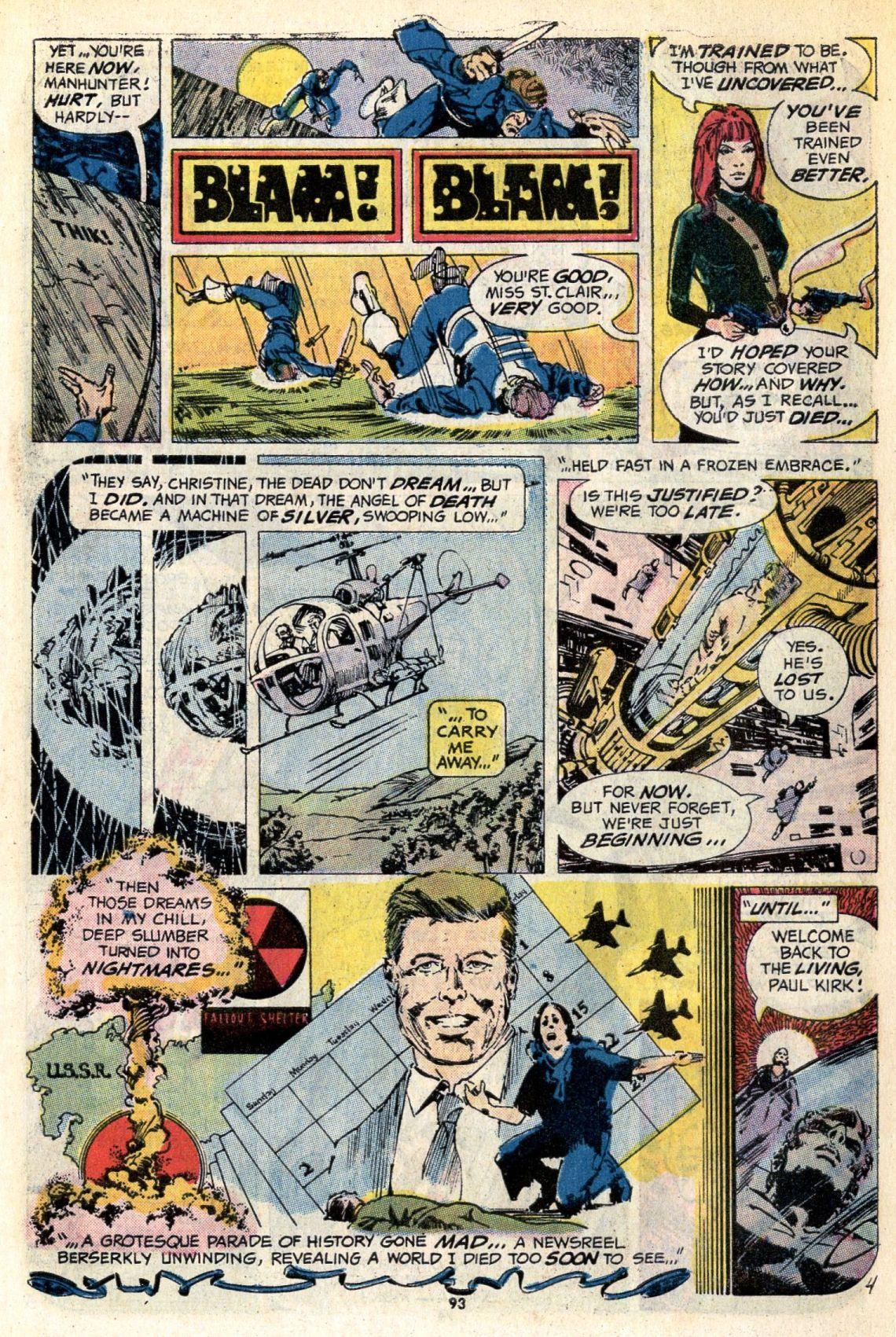 Detective Comics (1937) 439 Page 92