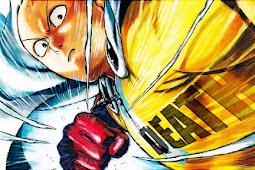 Karakter Anime Terkuat Sepanjang Sejarah Anime   FantasiGamer