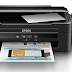 Epson L361 Drivers Download