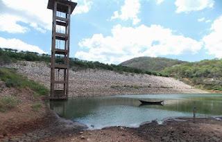 Água do São Francisco ainda tem obstáculos em Boqueirão e vazão que oscila, diz Aesa