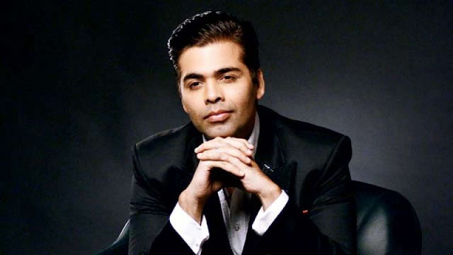 Star Kids Should Grow Beyond Their Name: Karan Johar on Nepotism