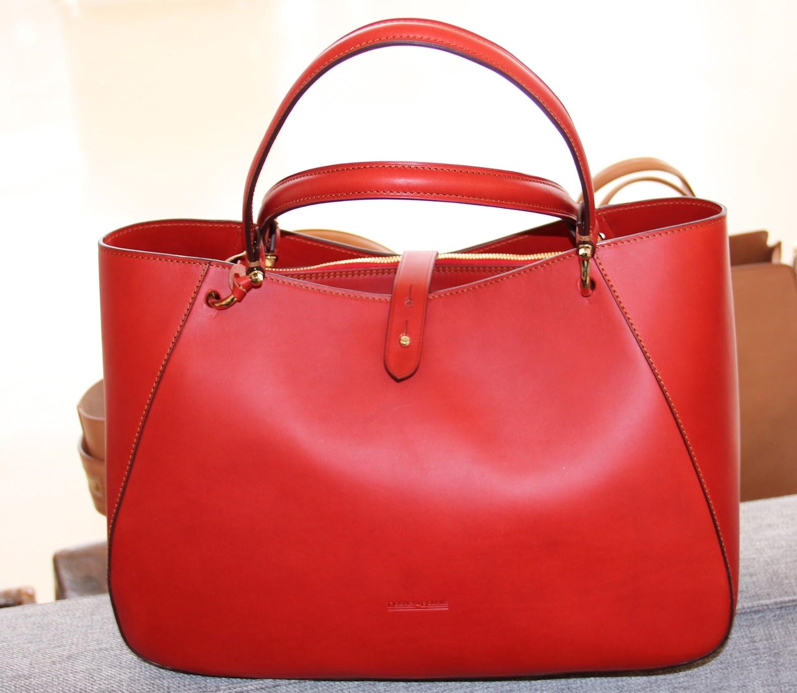 4c37af5b559 Dooney & Bourke Spring 2014 Satchels, Handbags, Totes, Accessories ...