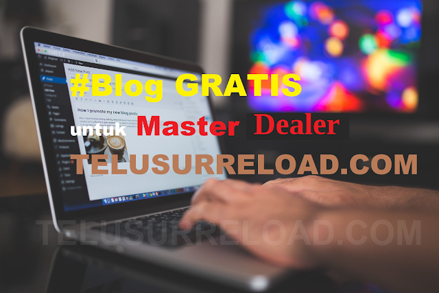 Blog Gratis Telusurreload.com