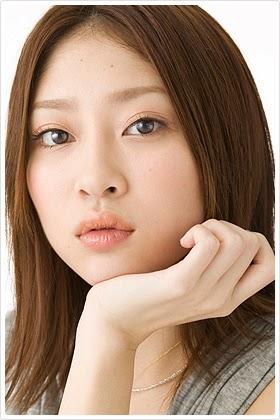 Araki Nanaki sebagai Miho