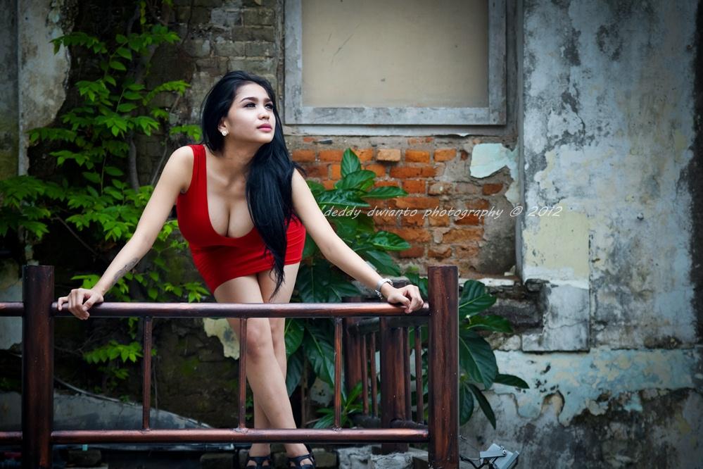 FOTO SEXY BIBIE JULIUS MODEL TOGE GALERI FOTO