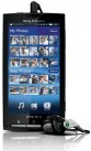 Sony Ericsson Android Phone