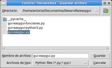 Python 3 para impacientes: junio 2014