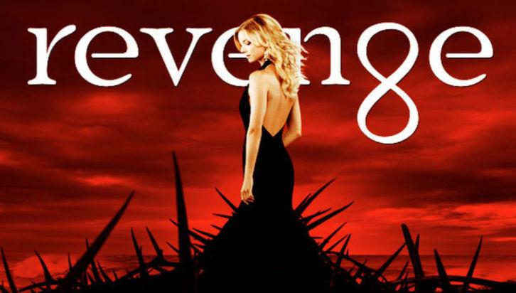 Revenge - Reboot in Development at ABC