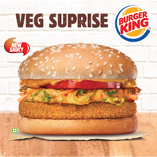 BURGER KING LAUNCHES THE SALSA WHOPPER