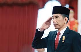 Jokowi Lantik 17 Dubes Baru