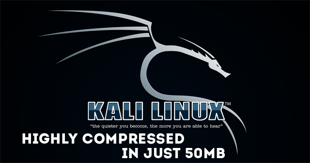 Download Kali Linux for 32Bit Windows PC Highly Compresed In Just 50MB at XPCMasti.blogspot.com