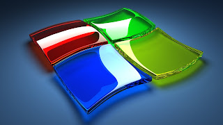 3D Microsoft Windows 7 slike besplatne HD pozadine za desktop free download hr