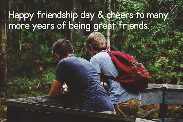 Friendship Day Quotes With Images 2