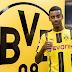Alexander Isak preferiu o Borussia Dortmund ao Real Madrid