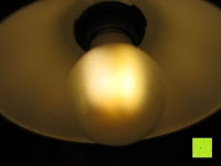 Licht: LED-Filament-Lampe RETROFIT CLASSIC (ersetzt 60 Watt) E27 warmweiß, Lebensdauer 30 Jahre! 6 Watt, 550 Lumen, 2 Glühfaden, MATT [Energieklasse A++]