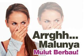Bila Mulut Berbau Busuk | Silapnya Kembali Pada Empunya Diri.