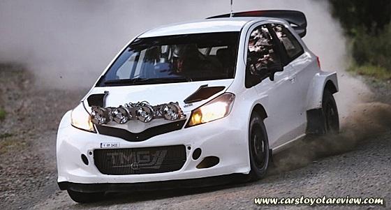2017 Toyota Yaris SE Specs