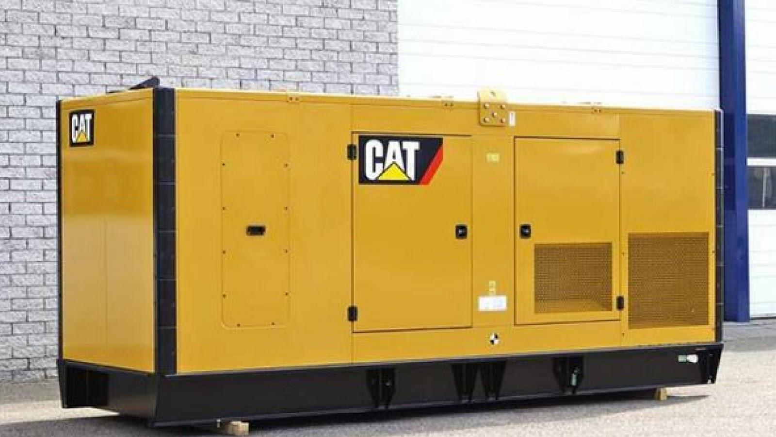 ¡Consejos para comprar un generador eléctrico usado!