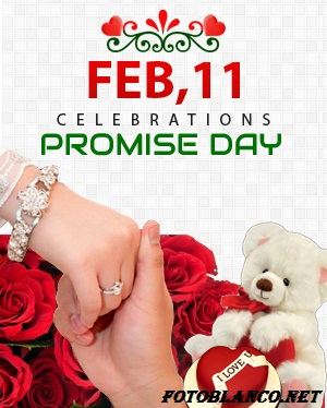 happy promise day 2016