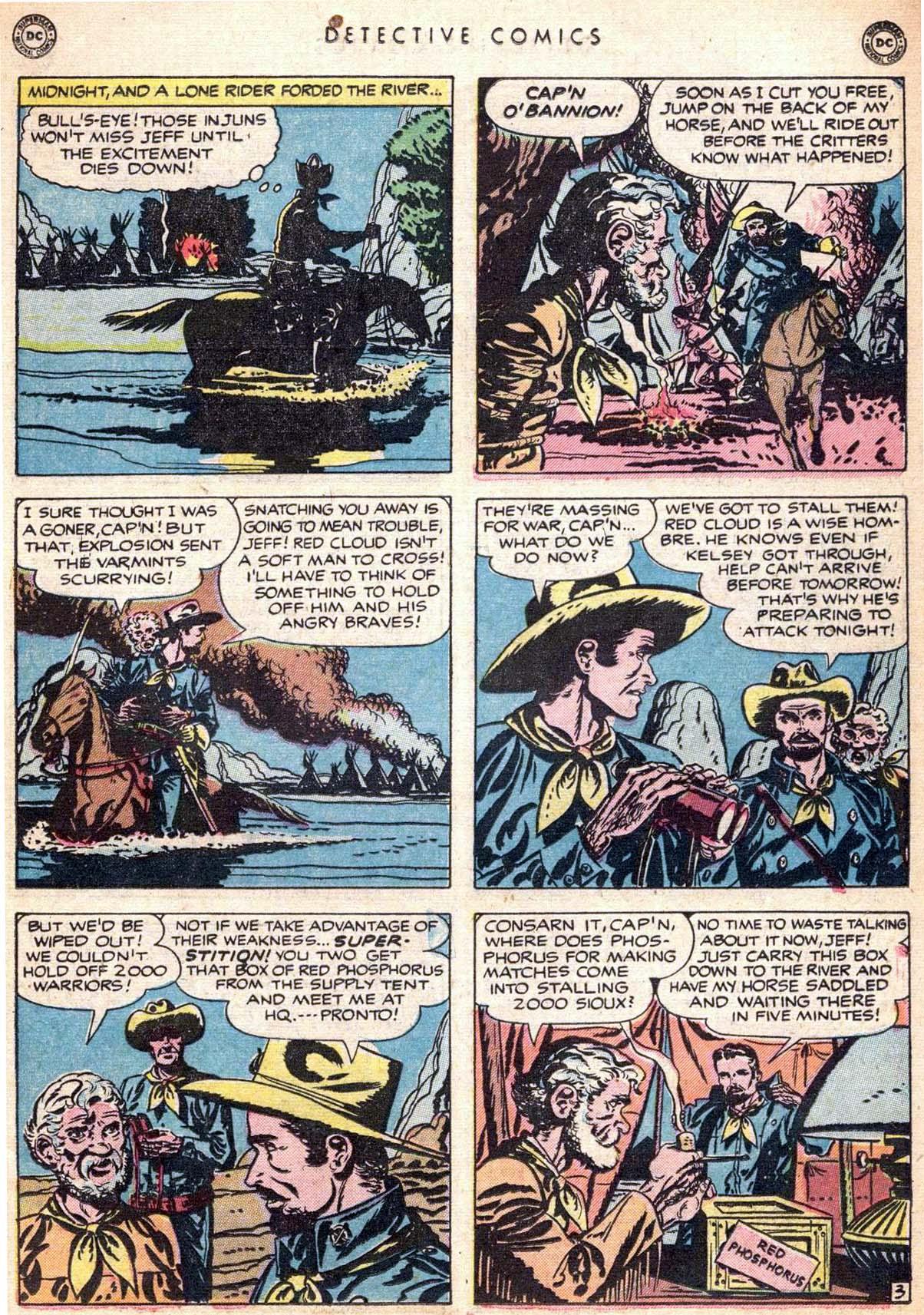 Detective Comics (1937) 157 Page 34
