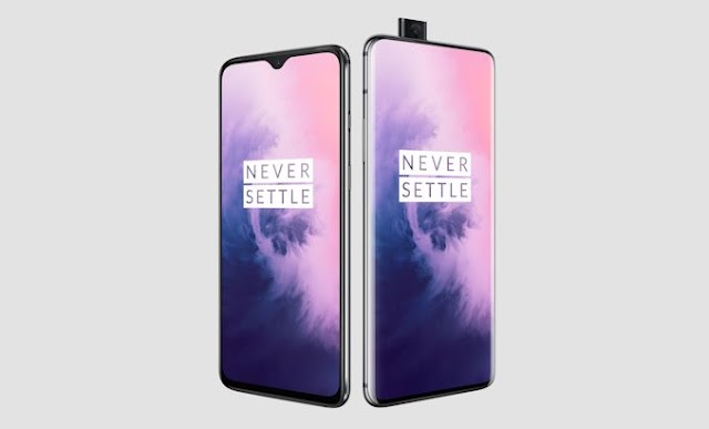OnePlus 7, OnePlus 7 Pro Launched In India: Specs, Price