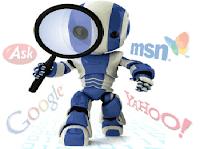 Enable Robot.txt for Blogger Blog