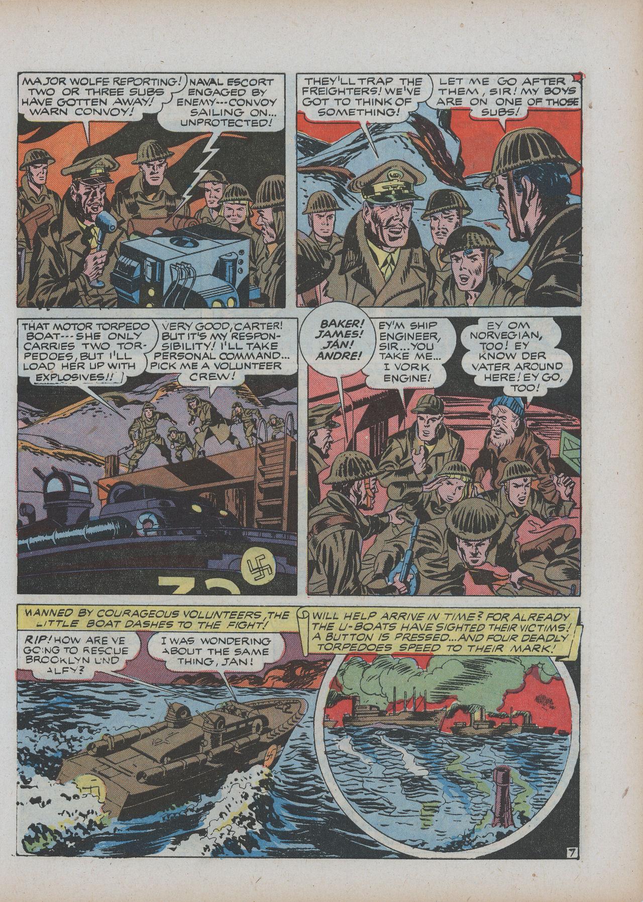 Read online World's Finest Comics comic -  Issue #10 - 49