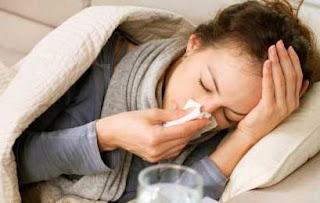 Cara Membedakan infeksi Virus dan Bakteri