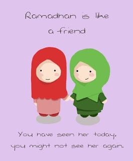 Gambar Kata Puasa Ramadhan