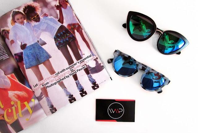 flatlay fashion