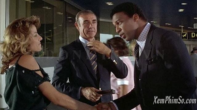 Điệp Viên 007: Không Bao Giờ Nói Không Lần Nữa xemphimso 007 khong bao gio noi khong lan nua 1983 screen 2