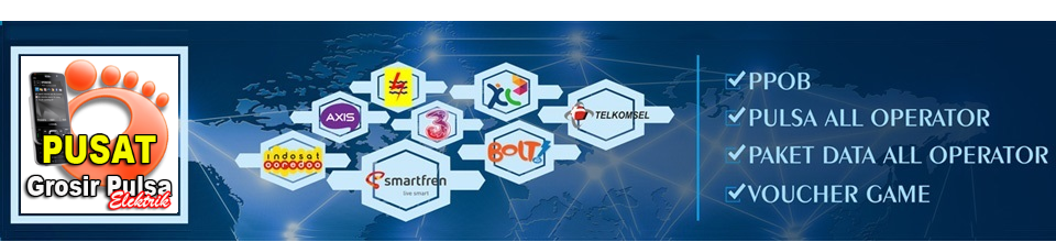 Web Promosi Mitra IndoFlash.Net Server Pulsa Termurah