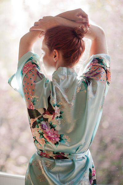 24 Images of Inspiration: shades colours turquoise and mint green | Cool Chic Style Fashion