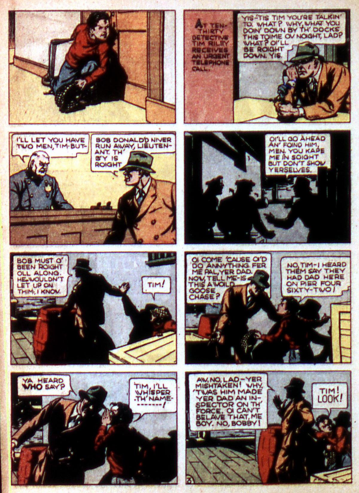Action Comics (1938) 2 Page 43