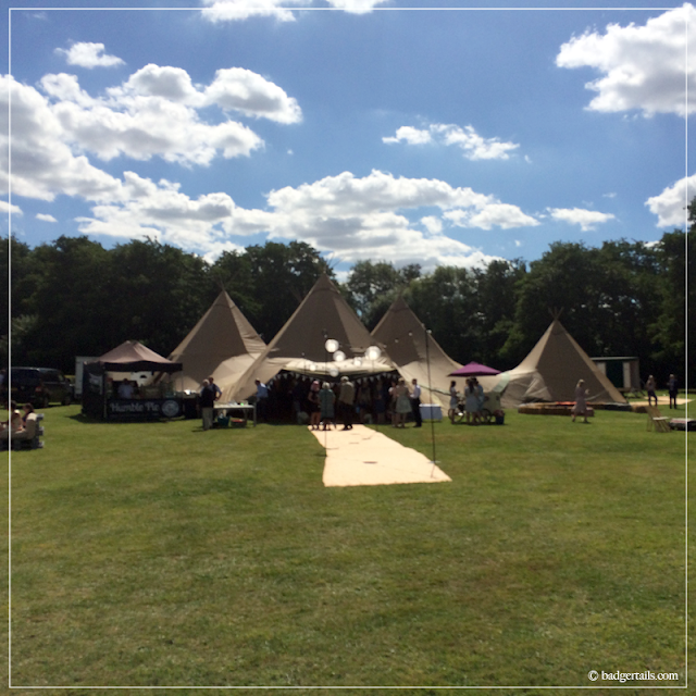 Summer-Wedding-Giant-Tepee