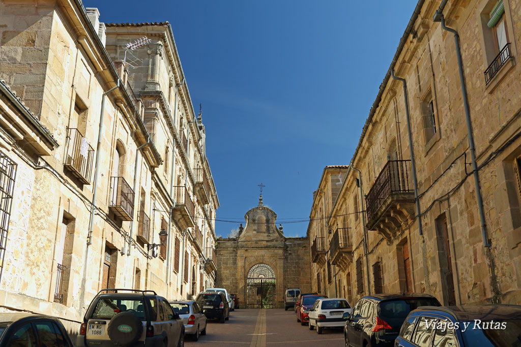 Palacio de los Infantes, Sigüenza