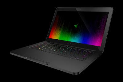 Razor Laptops