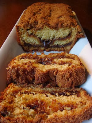Cinnamon Coffee Cake Bread – Tasty Apron