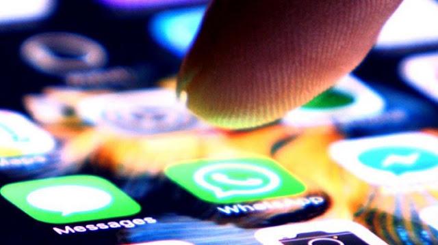 تفعيل خاصية two step verification في الواتس آب لتأمين وزيادة حماية حسابك