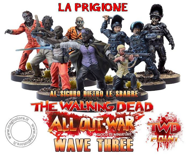 TWD All out war - Wave 3